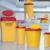 Сбор, утилизация мед отходов, транспортировка образцов